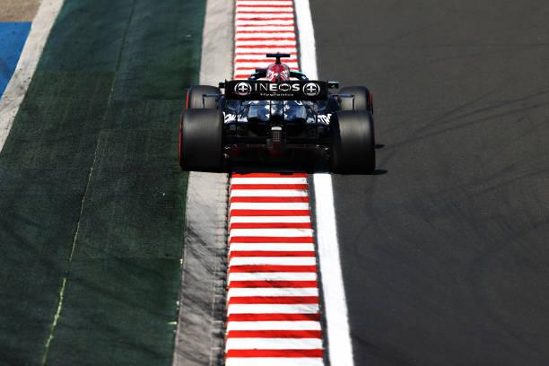 HUN: F1 Grand Prix of Hungary - Qualifying