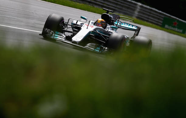 F1 Grand Prix of Austria - Qualifying Photos and Images