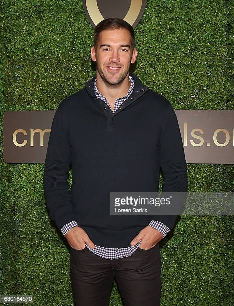 Lewis howes attends Dance For Kids Holiday Party presented by Children's Miracle Network Hospitals at Avalon Hollywood on December 17 2016 in Los...
