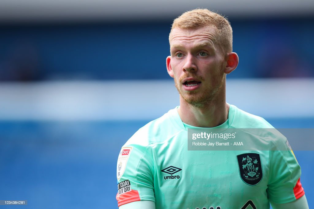 Sheffield Wednesday v Huddersfield Town - Carabao Cup First Round : News Photo