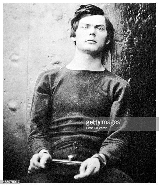 Lewis Powell, member of the Lincoln assassination plot, 1865 . Also known as Lewis Payne, Powell was one of four people hanged for their involvement...