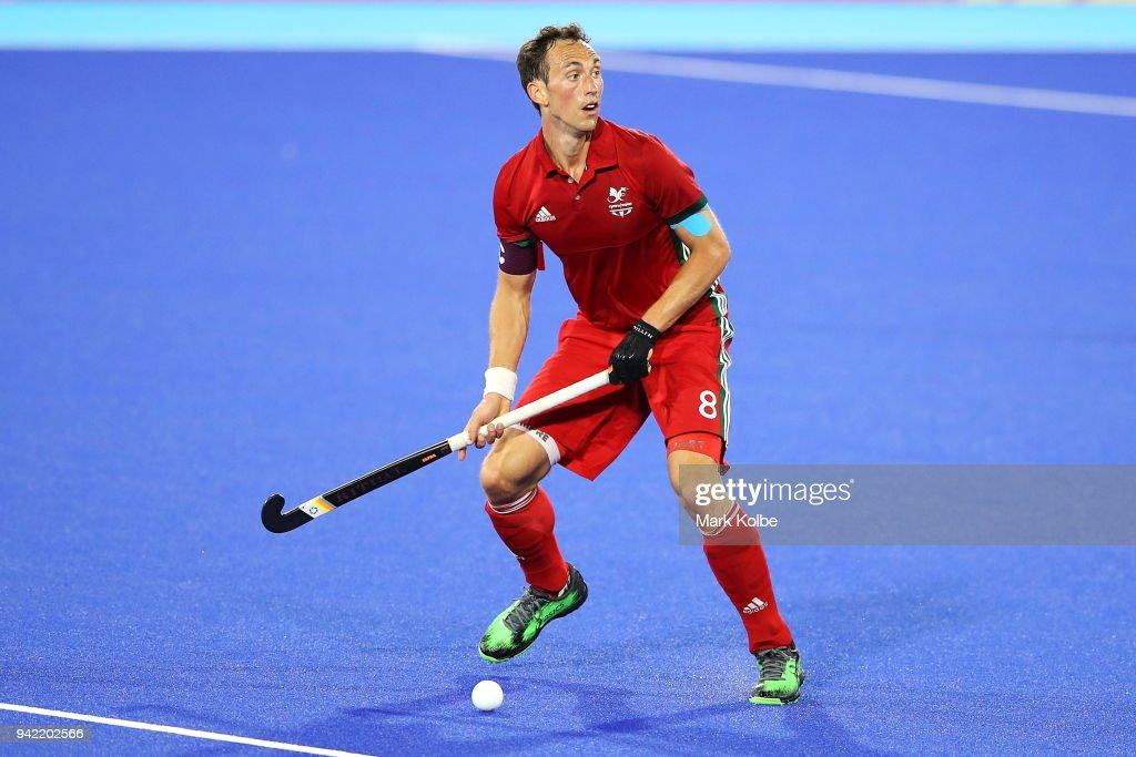 Hockey - Commonwealth Games Day 1 : News Photo