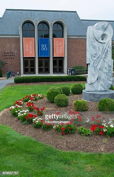 Lewisburg Pennsylvania PA Bucknell University college university Elaine Langone Center Student Center