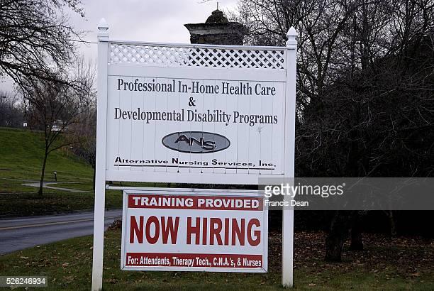 Lewiston /Idaho /USA_ 16 December 2015 _Traing provided Now Hiring attendantstherapytechcna and nurse