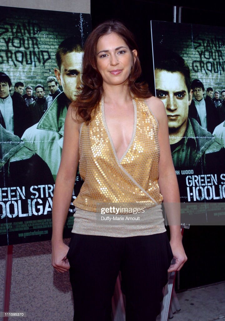 """Green Street Hooligans"" New York Premiere : News Photo"