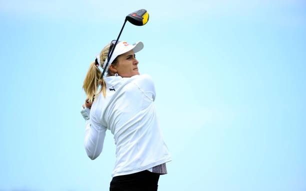 MI: Meijer LPGA Classic - Round Two