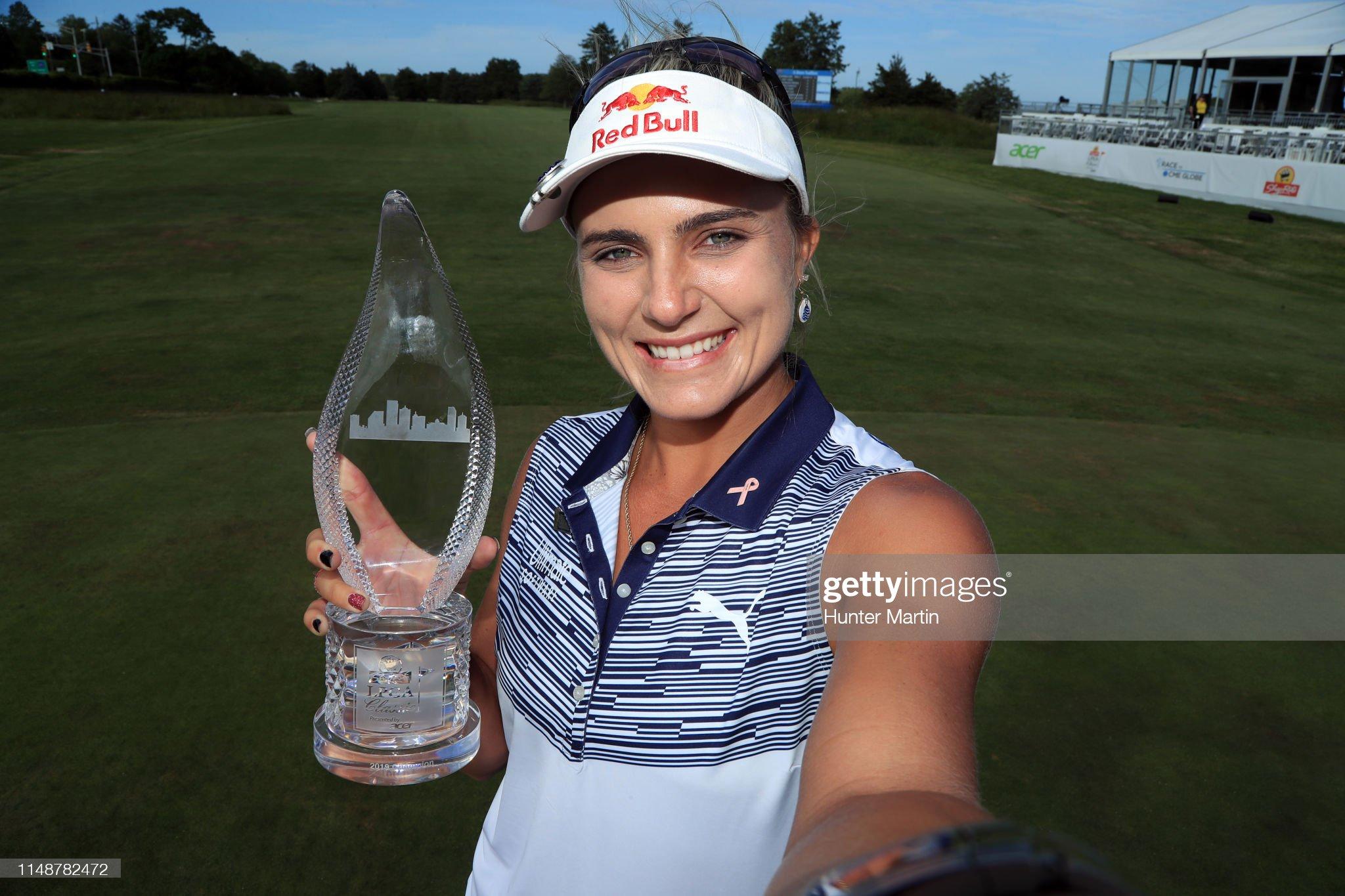 ShopRite LPGA Classic - Final Round : News Photo