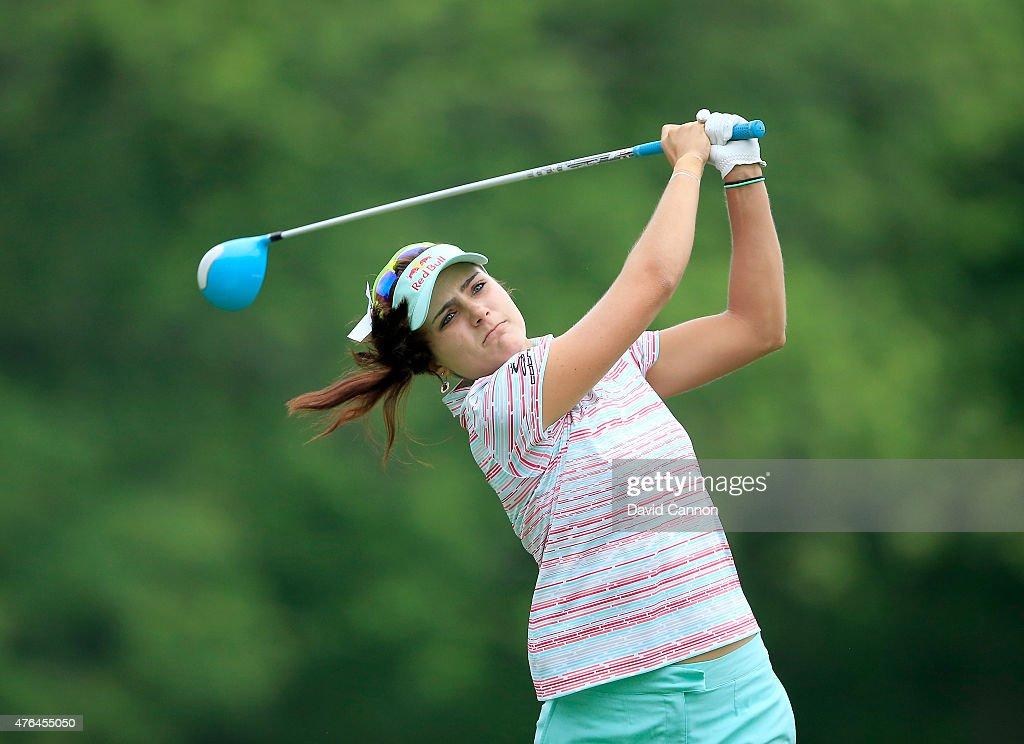 KPMG Women's PGA Championship - Preview Day 2 : News Photo