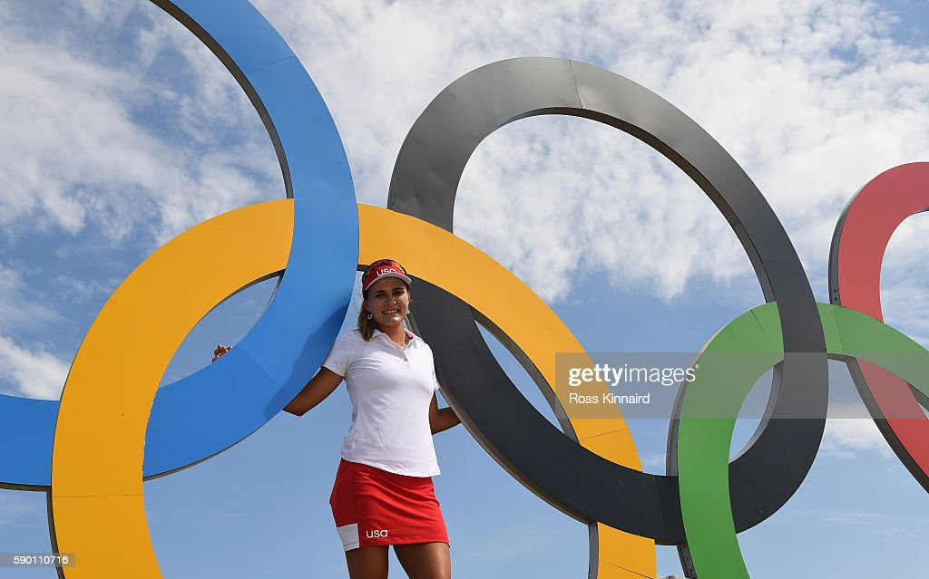 Golf Previews - Olympics: Day 11