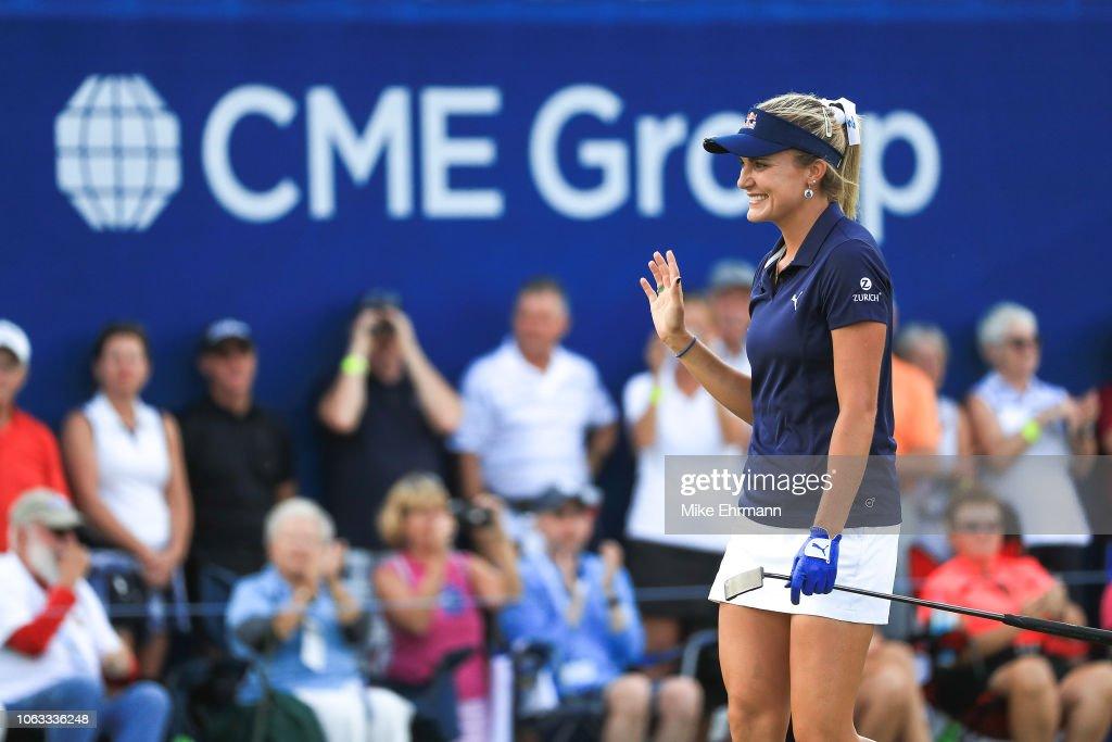 CME Group Tour Championship - Final Round : News Photo