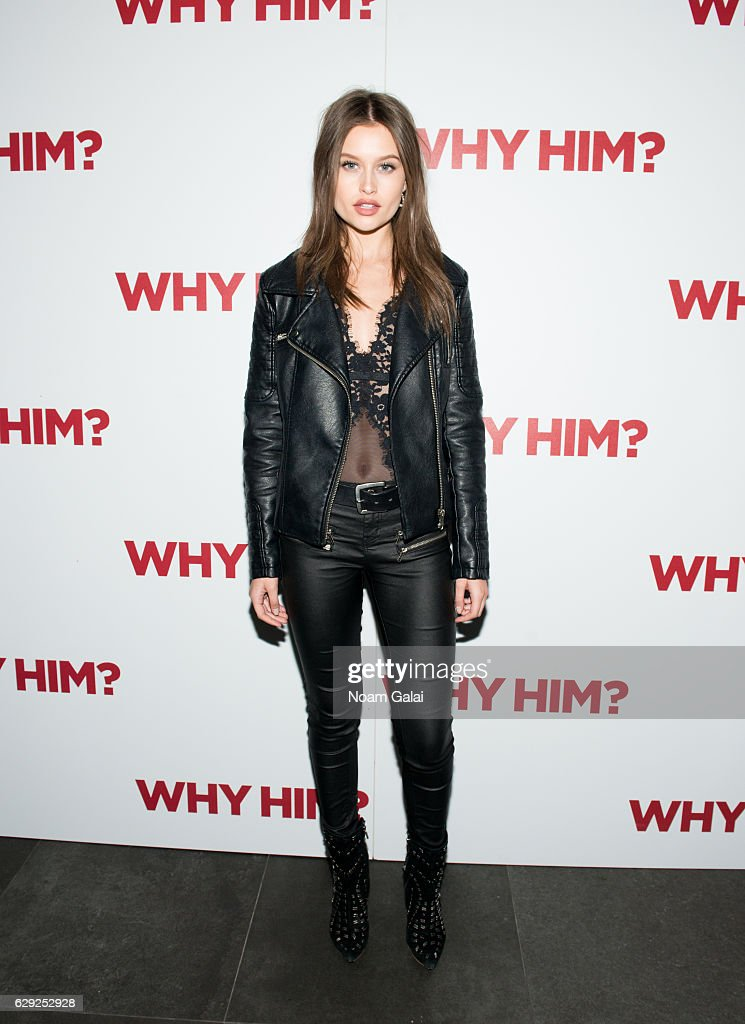 "20th Century Fox Hosts A Special Screening Of ""Why Him?"" - Arrivals : Photo d'actualité"