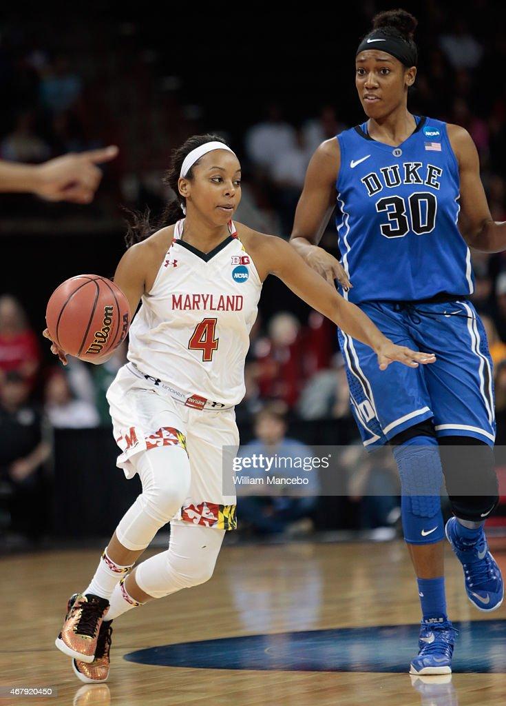 NCAA Women's Basketball Tournament - Spokane Regional