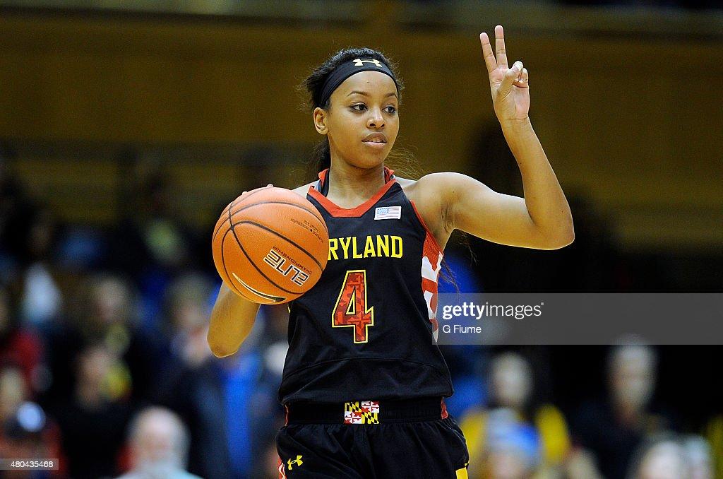 Maryland v Duke