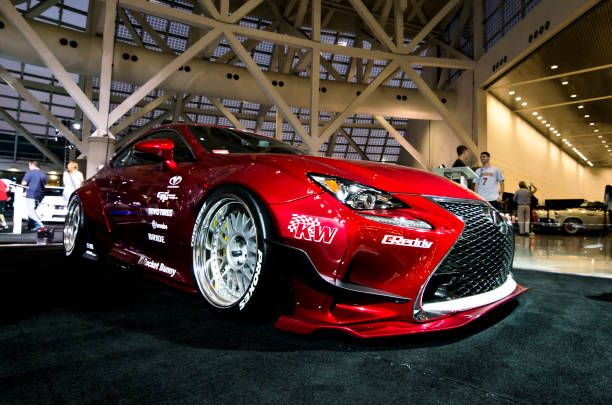 Lexus Greddy