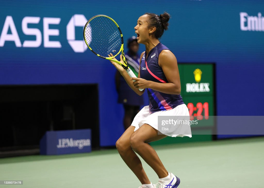 2021 US Open - Day 11 : News Photo