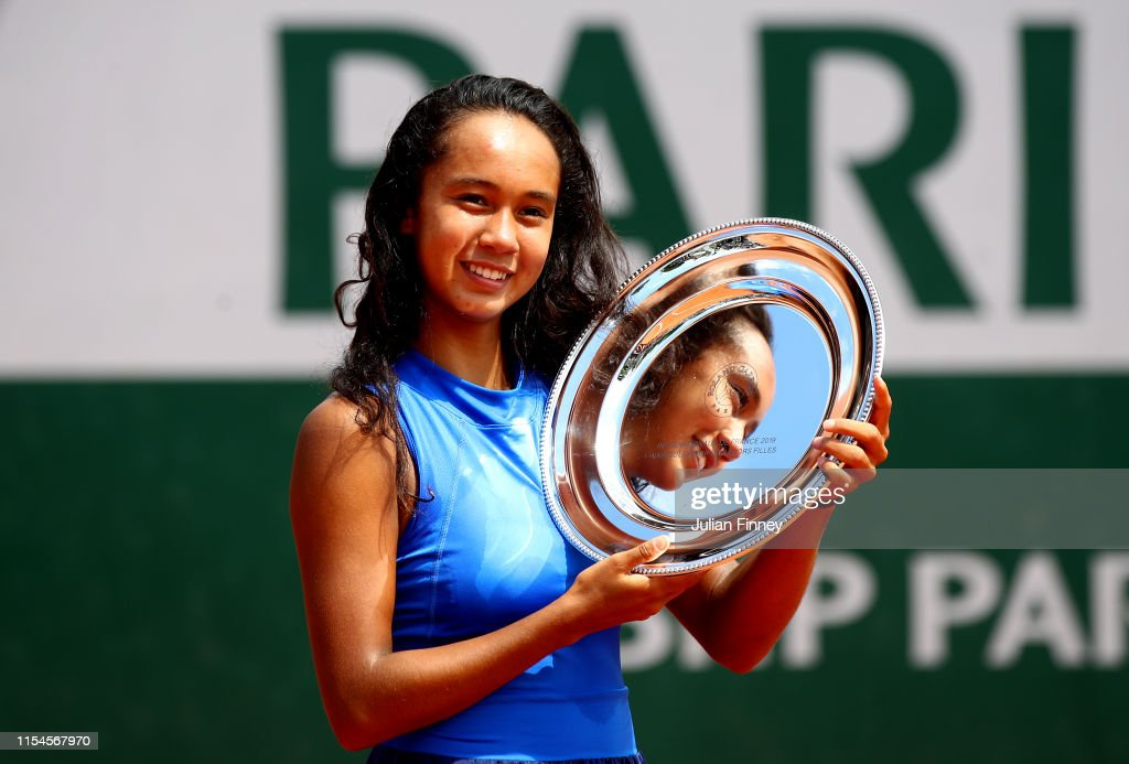 2019 French Open - Day Fourteen : Fotografía de noticias