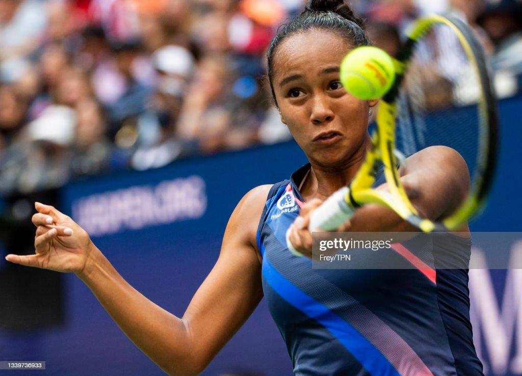 2021 US Open : News Photo
