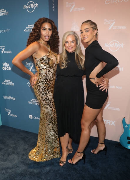 FL: Sports Illustrated Swimsuit 2021 Issue Concert - Arrivals