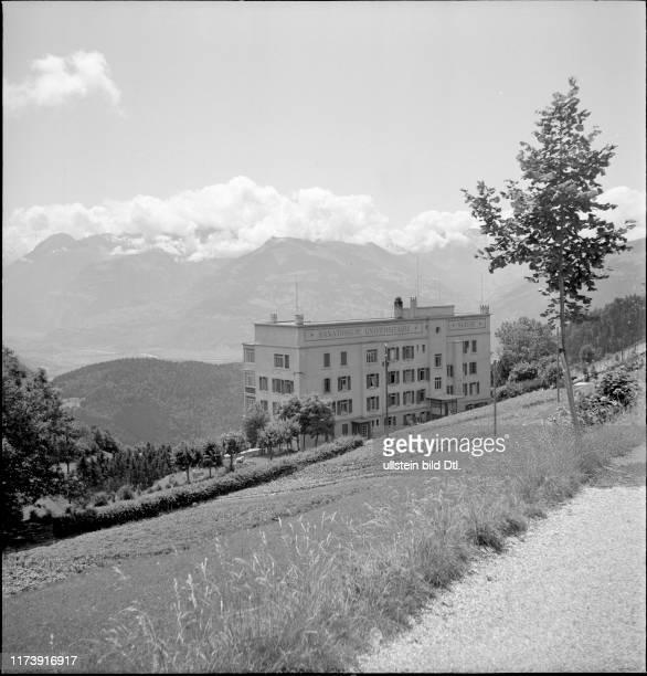 Sanatorium Univérsitaire Suisse