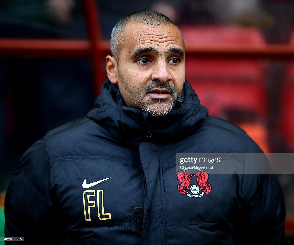 Leyton Orient v Scunthorpe United - Sky Bet League One