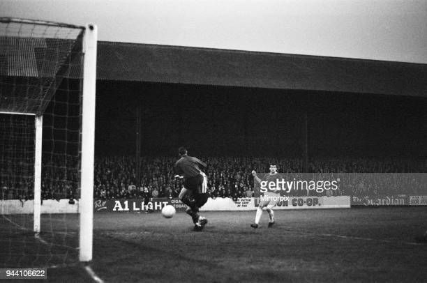 Leyton Orient v Southampton League match at Brisbane Road 9th May 1966 Final score Leyton Orient 11 Southampton