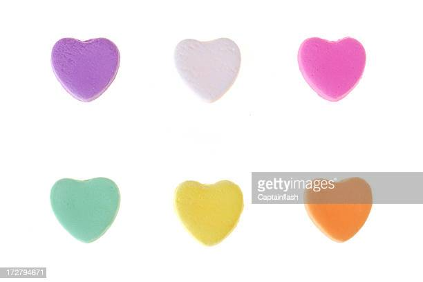 Lg Candy Hearts