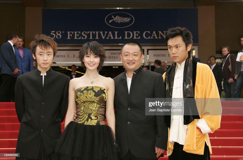 "2005 Cannes Film Festival - ""Shanghai Dreams"" - Premiere"