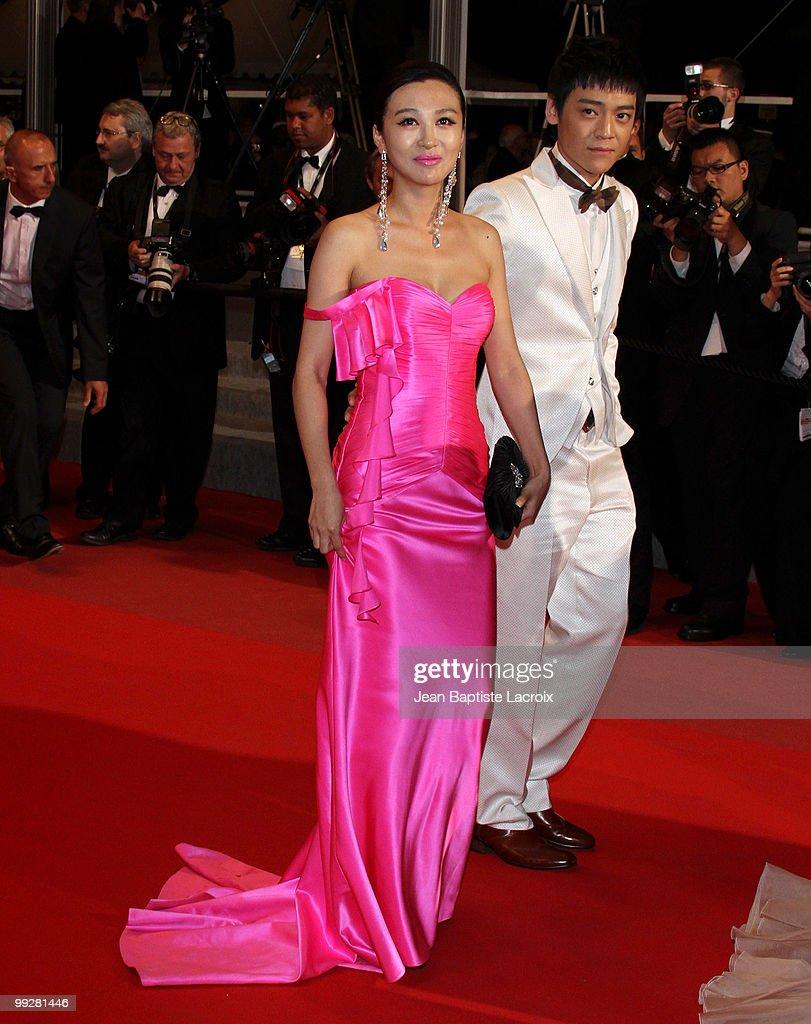 63rd Annual Cannes Film Festival - Chongging Blues Premiere