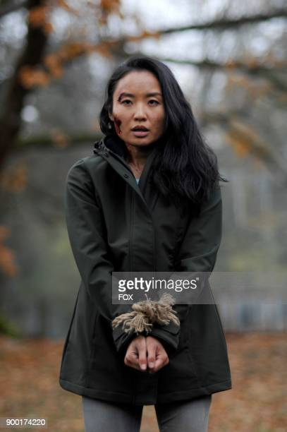 Li Jun Li in the 'Ritual and Repetition' episode of THE EXORCIST airing Friday Dec 8 on FOX
