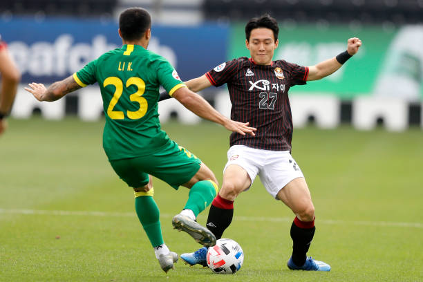 QAT: Beijing FC v FC Seoul - AFC Champions League Group E