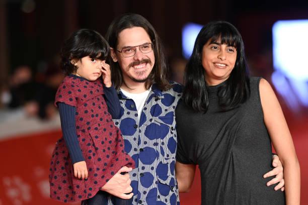 "ITA: ""Una Pelicula Sobre Parejas"" Red Carpet - 16th Rome Film Fest 2021"
