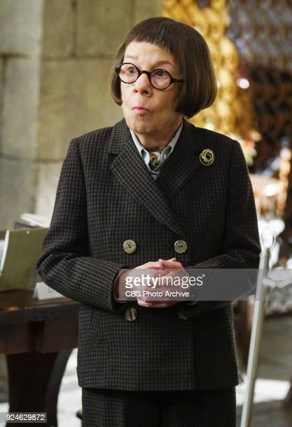 Liabilities Pictured Linda Hunt Callen and Sam pull Granger's daughter former spy Jennifer Kim from witness protection to help the team locate an...