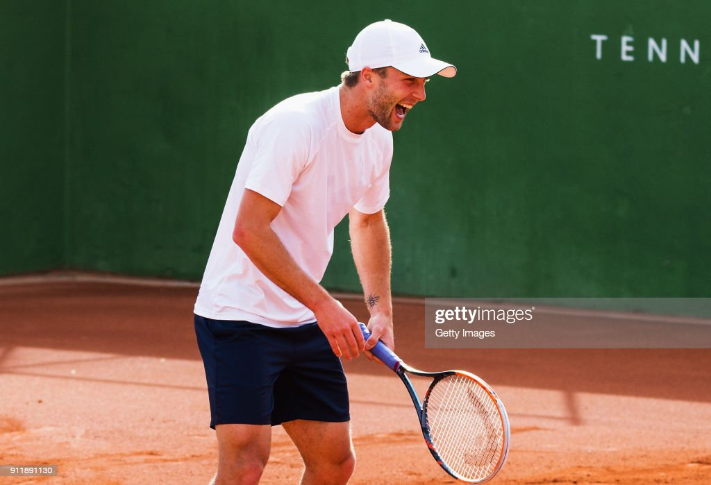 Spain v Great Britain - Davis Cup by BNP Paribas World Group First Round - Previews