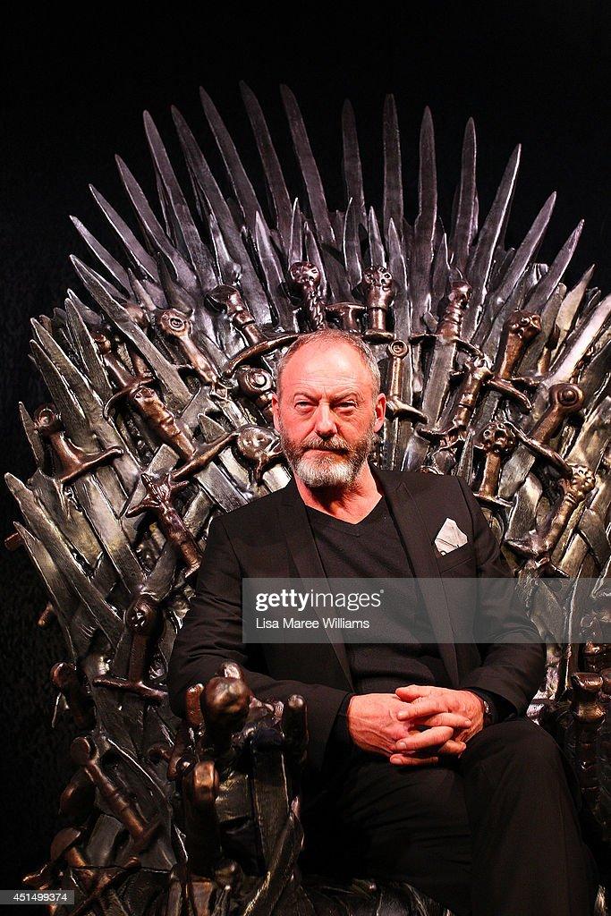 Game Of Thrones Exhibition -  Sydney