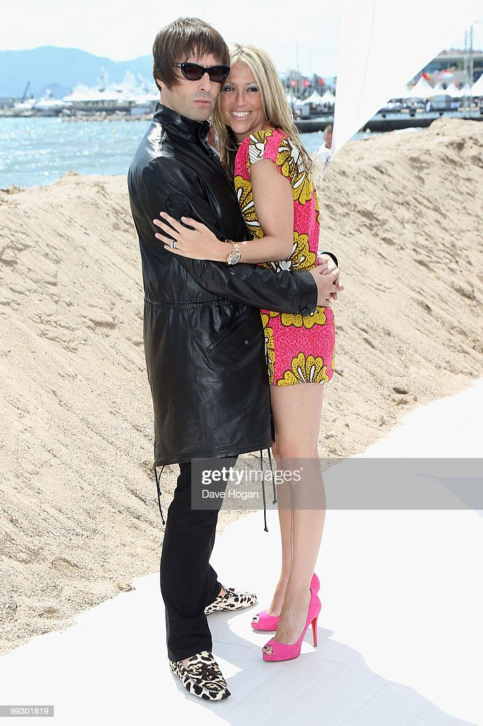 The Longest Cocktail Party - Photocall:63rd Cannes Film Festival