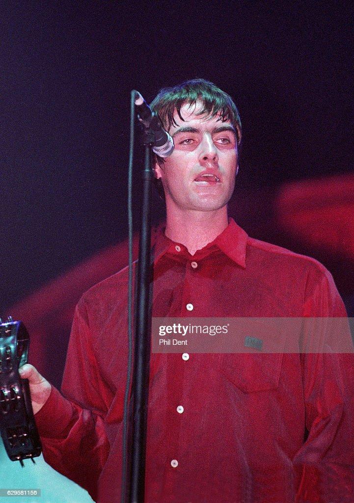 Oasis : Nachrichtenfoto