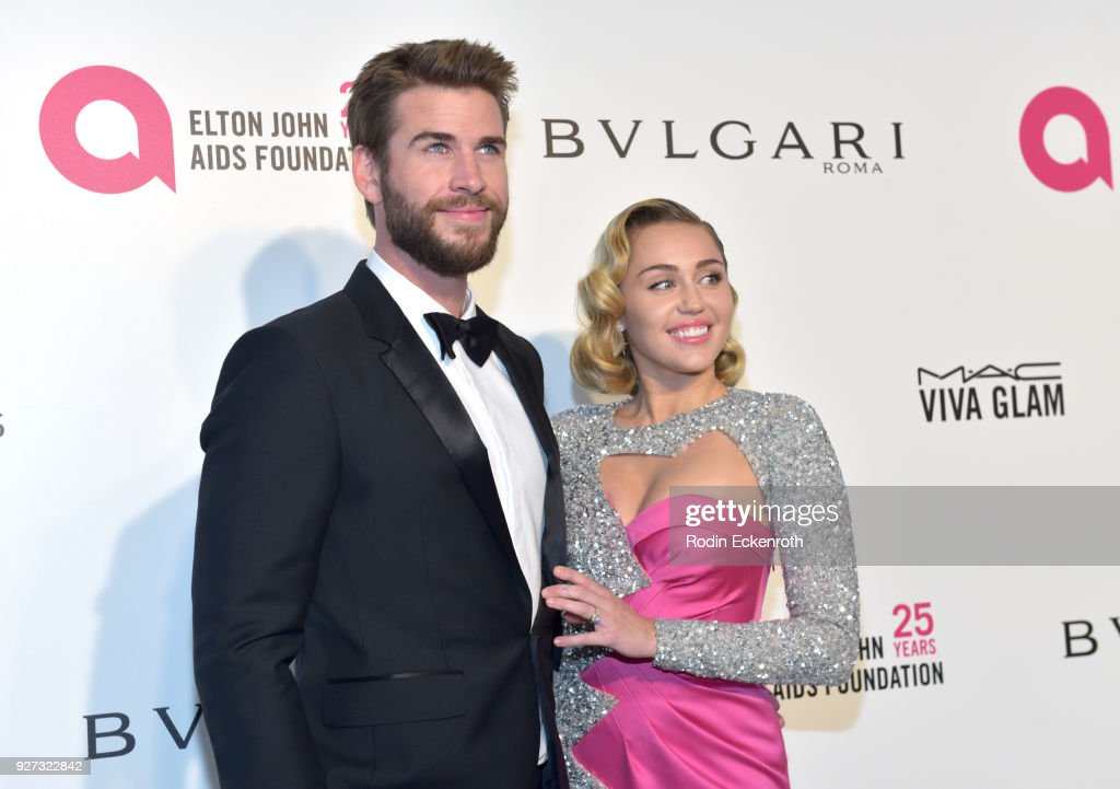 CA: 26th Annual Elton John AIDS Foundation's Academy Awards Viewing Party - Arrivals