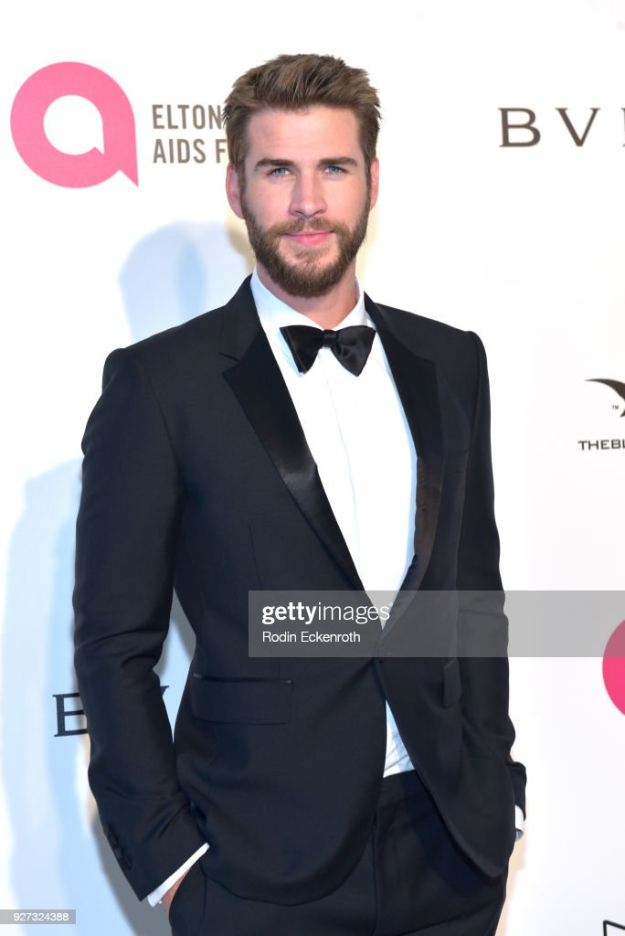 26th Annual Elton John AIDS Foundation's Academy Awards Viewing Party - Arrivals