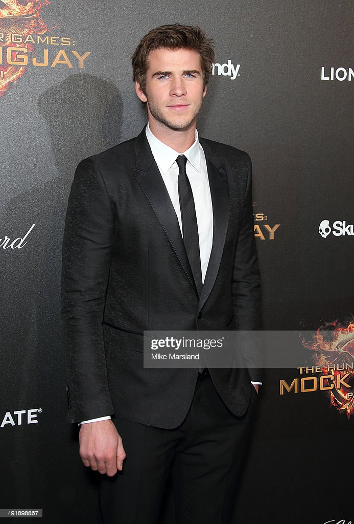 """""""The Hunger Games: Mockingjay Part 1"""" Party - The 67th Annual Cannes Film Festival : News Photo"""