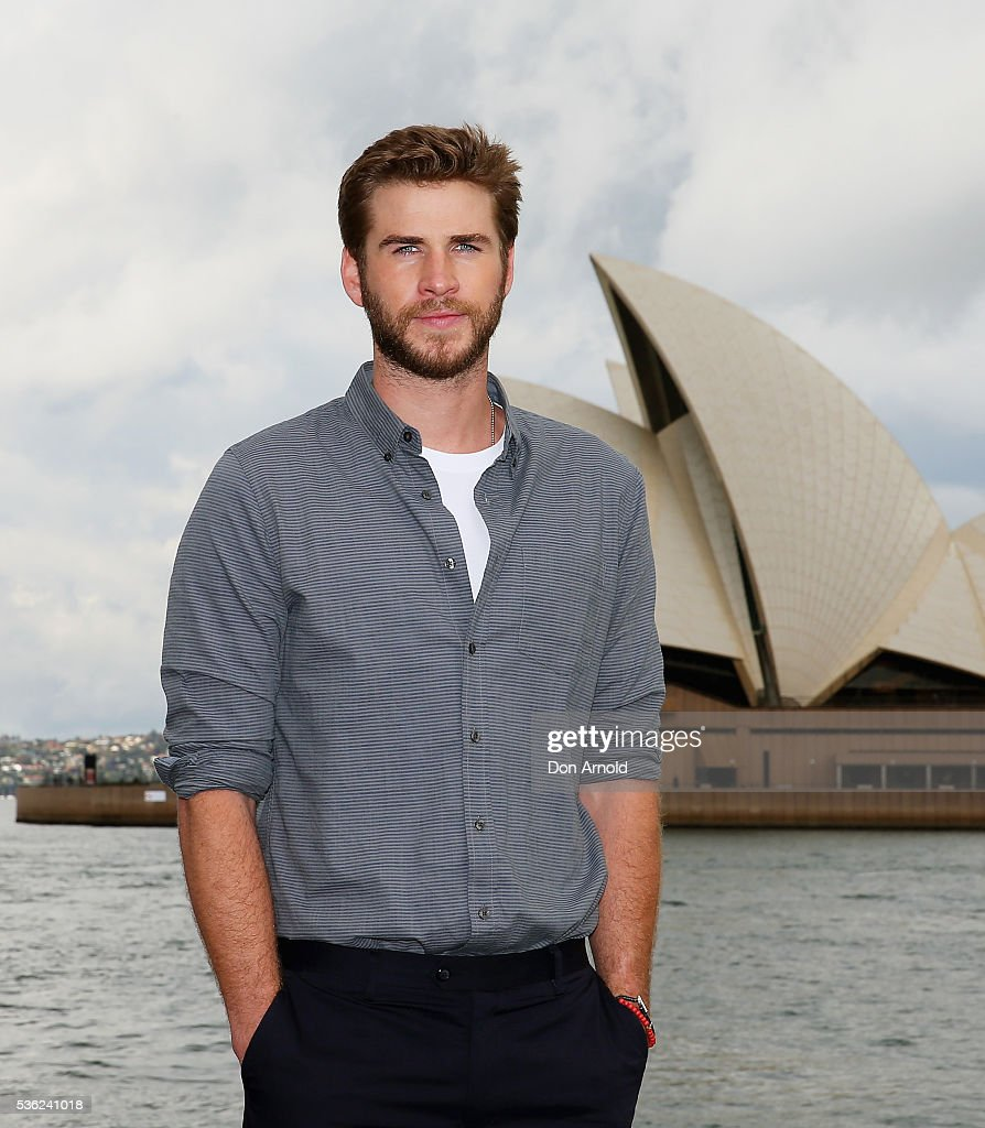 Independence Day Resurgence Photo Call : News Photo