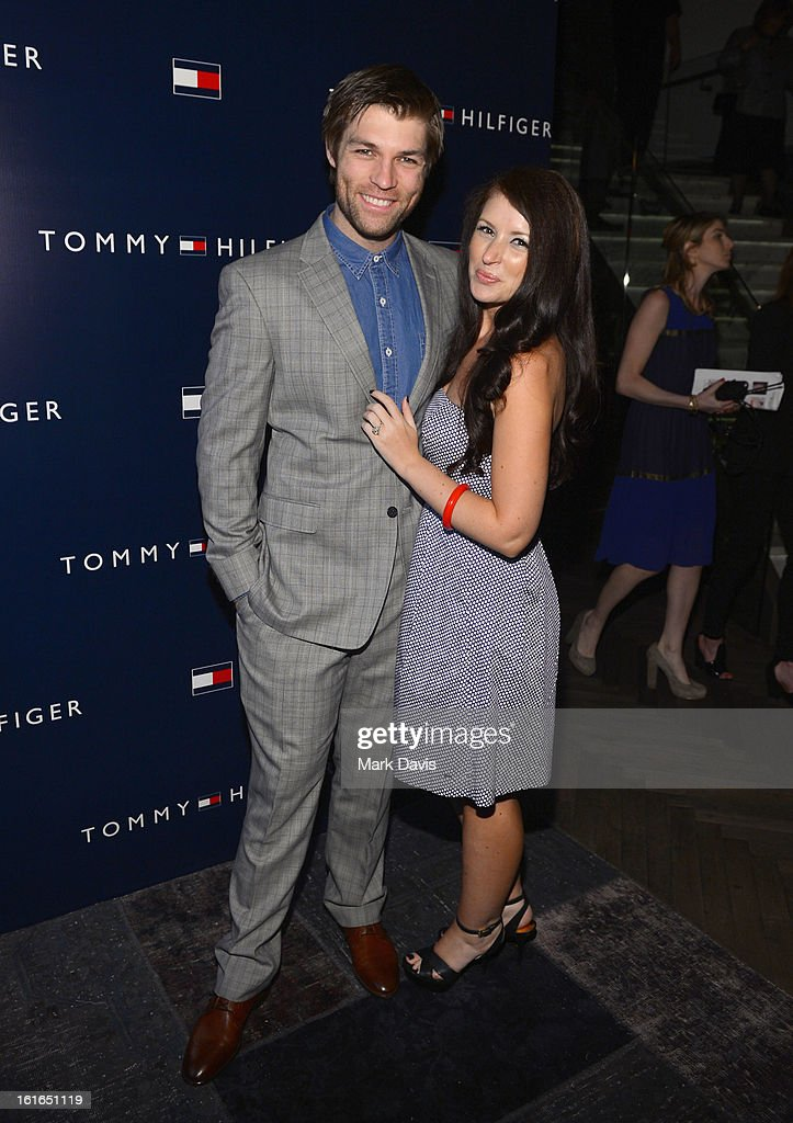 Tommy Hilfiger New West Coast Flagship After Party