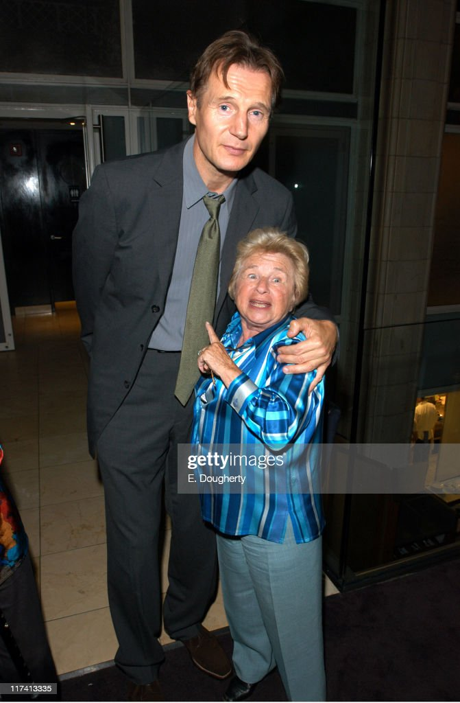 """Laura Linney Tribute at """"Kinsey"""" Screening - After Party : News Photo"""