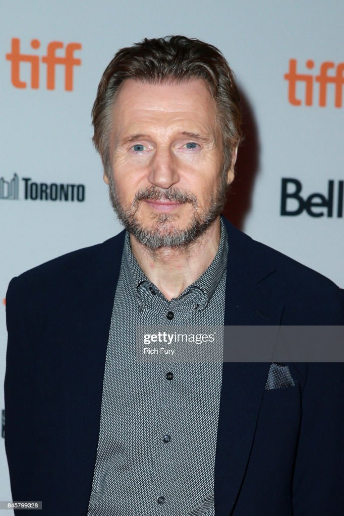 "2017 Toronto International Film Festival - ""Mark Felt - The Man Who Brought Down The White House"" Premiere"