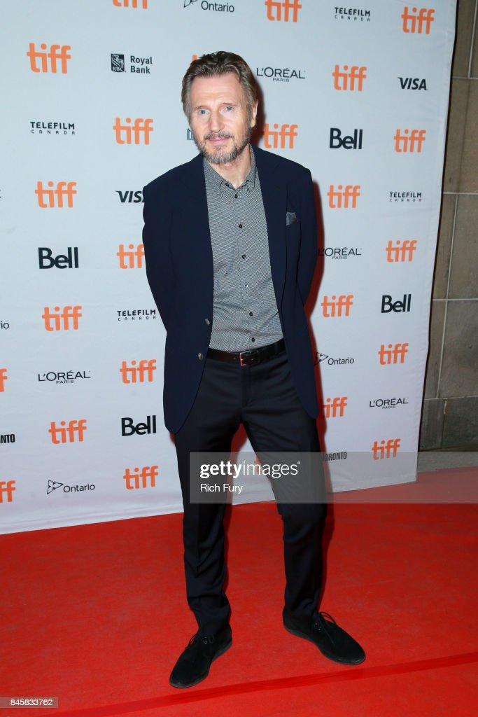 "2017 Toronto International Film Festival - ""Mark Felt - The Man Who Brought Down The White House"" Premiere : News Photo"