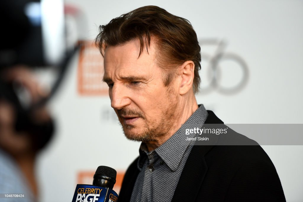 """Netflix's """"The Ballad of Buster Scruggs"""" NYFF Red Carpet Premiere : News Photo"""
