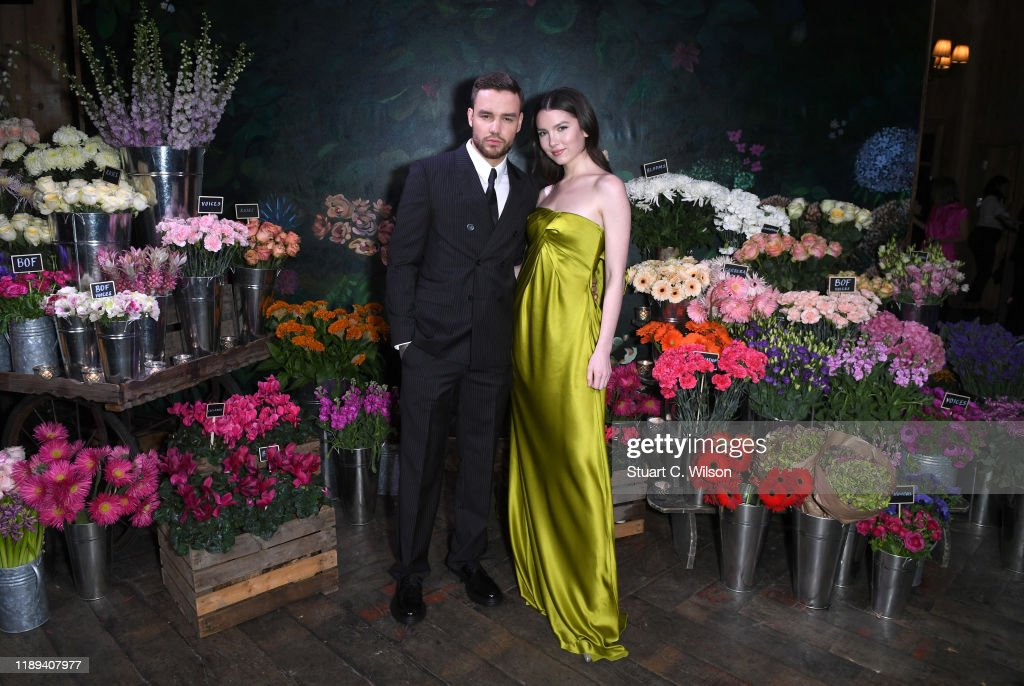 The Business of Fashion Presents VOICES 2019 — Gala Dinner : News Photo