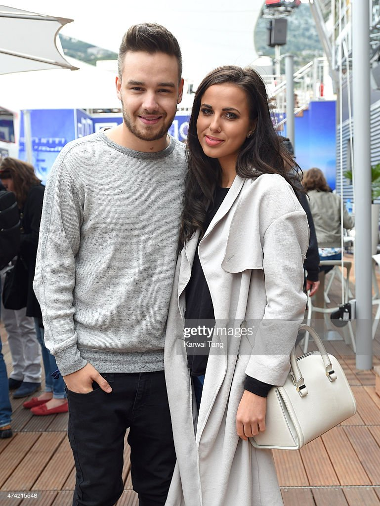 Sophia smith and liam payne dating leona
