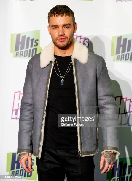 Liam Payne attends Hits Radio Live 2019 at Manchester Arena on November 17 2019 in Manchester England