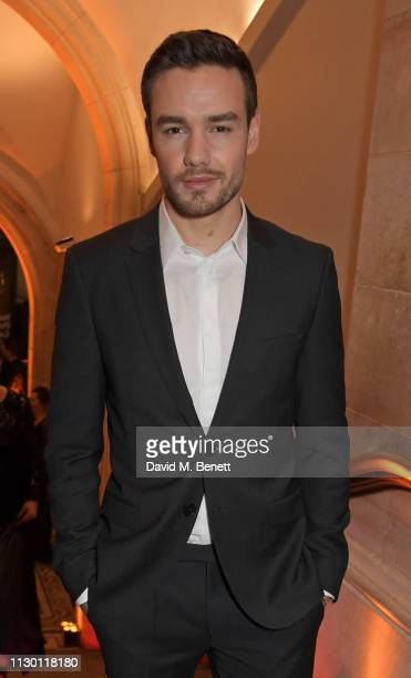 Liam Payne attends The Portrait Gala 2019 hosted by Dr Nicholas Cullinan and Edward Enninful to raise funds for the National Portrait Gallery's...