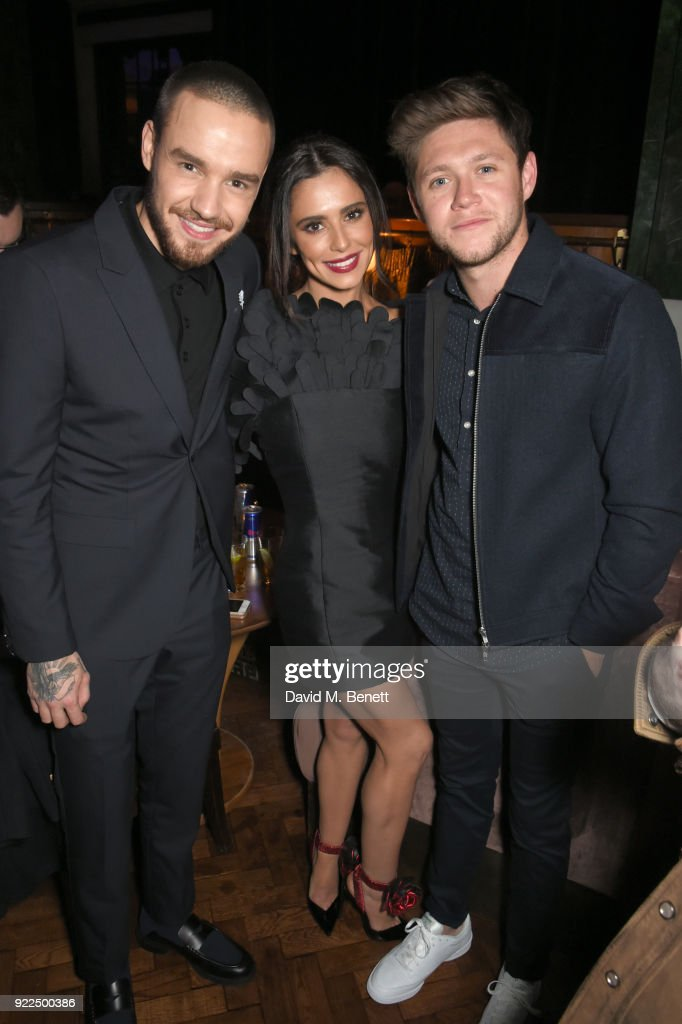 The Universal Music BRITs Party, Hosted By Soho House And Bacardi : News Photo